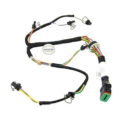 Brilliant Amazon Com 2225917 222 5917 Wiring Harness Assembly Sinocmp Wiring Digital Resources Honesemecshebarightsorg