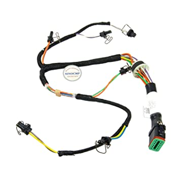 Amazon.com: 2225917 222-5917 Wiring Harness embly ... on
