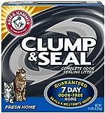 Best Arm & Hammer Of Kitties - Arm & Hammer Clump & Seal Litter, Fresh Review