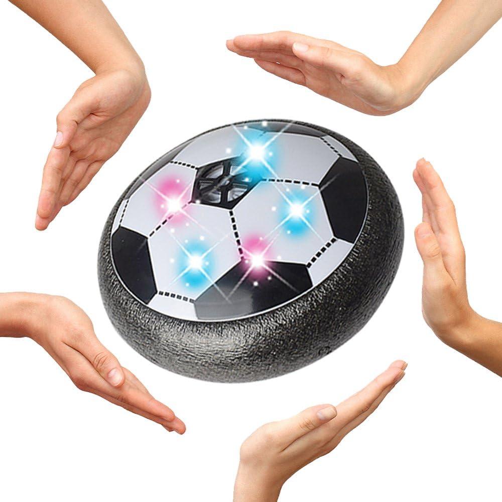 Mixhome Hover - Pelota de fútbol de espuma suave para interiores ...