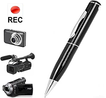 Catonsville, Maryland based company Ron's Amazing Products has launched a  newly upgraded spy camera pen on the Amazon marketplace.