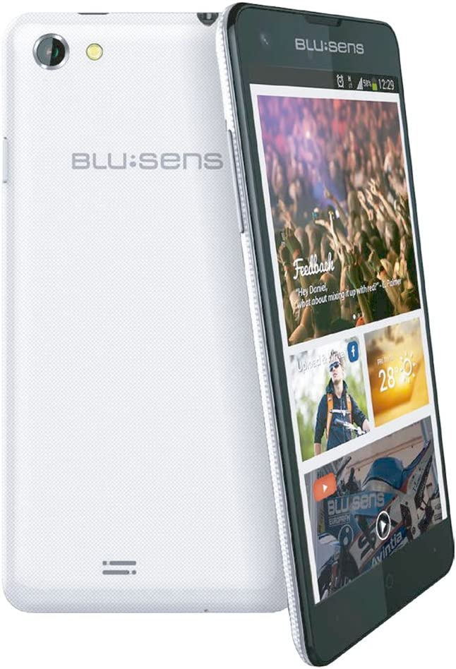 Blusens Smart FIT 4,7 11,9 cm (4.7