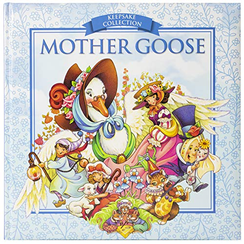 Keepsake Collection - Mother Goose