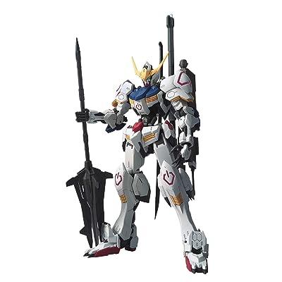 Gundam IBO Gundam Barbatos, Bandai Spirits MG 1/100: Toys & Games