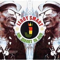 Mr Smart in Dub [Vinyl LP]