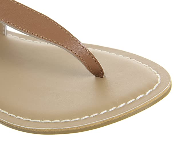 3f9b648850ba Office Salsa Ankle Strap Toe Post Sandals  Amazon.co.uk  Shoes   Bags