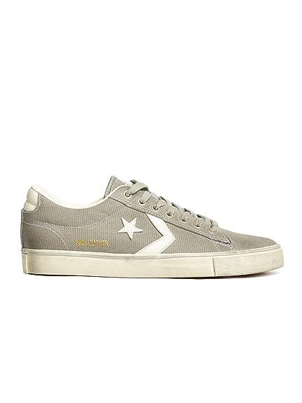Converse Men's's Pro Leather Vulc Ox Sneakers: Amazon.co.uk