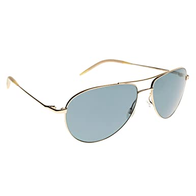 796ee0269c Amazon.com  Oliver Peoples Eyewear Men s Benedict Sunglasses