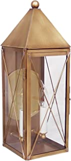 product image for Brass Traditions 571 CXBZ Medium Thin Wall Lantern 500 Series 2-Light Cluster, Bronze Finish 500 Series 2-Light Cluster Thin Wall Lantern