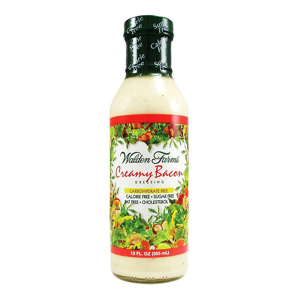 Amazon.com : Walden Farms Balsamic (6x12 OZ) : Natural Organic : Everything Else