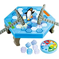 Jogo Pinguim Game Braskit Multicor