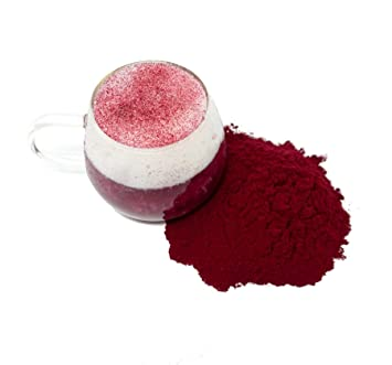 Amazon.com : Blueberry Powder - 100% Natural, add to cereal ...