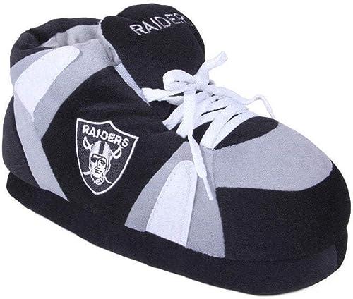 Happy Feet \u0026 Comfy Feet NFL Slippers