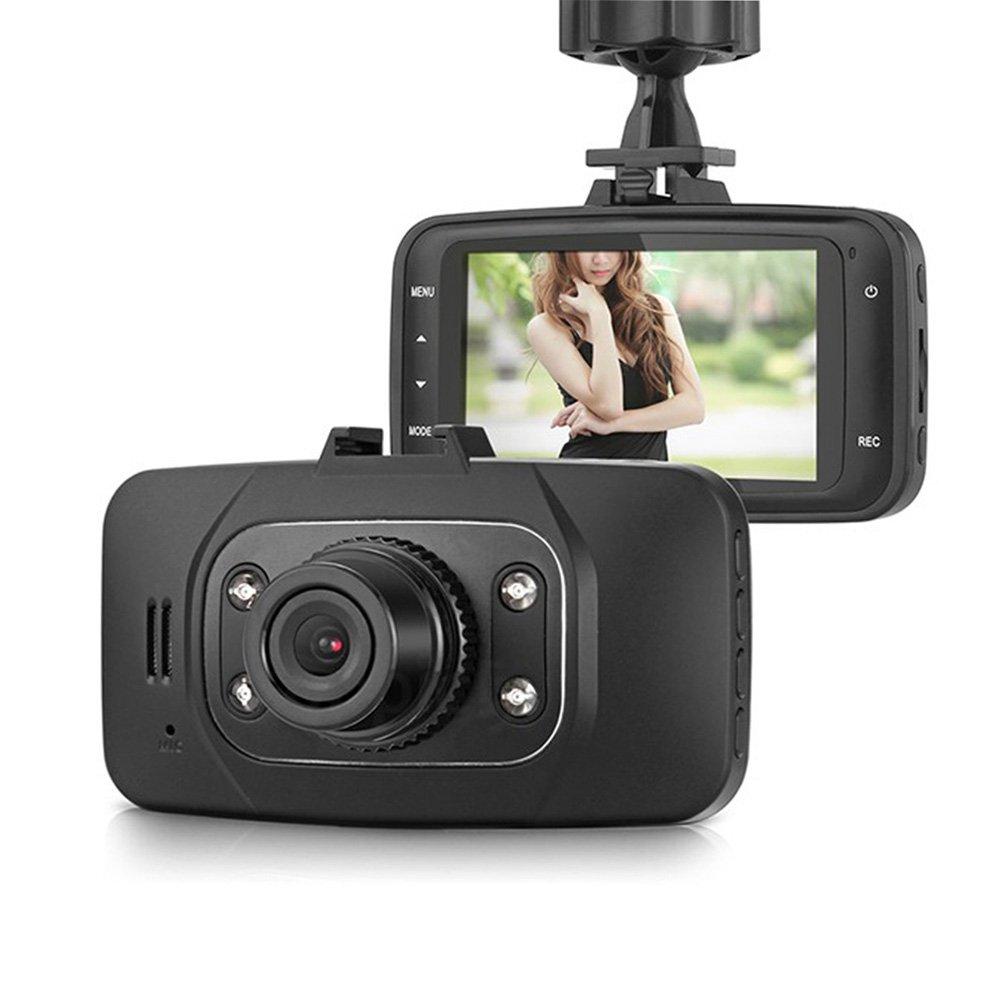 WINOMO 2.7インチ1080p車DVRカメラビデオレコーダーNovatek 96220自動ダッシュボードカメラ B077BYXQP6