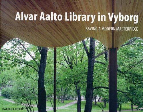 Alvar Aalto Library in Vyborg: Saving a Modern Masterpiece
