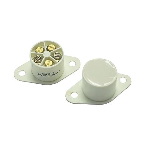 Honeywell 20 mm Flush Puerta Contacto Magnético para ...