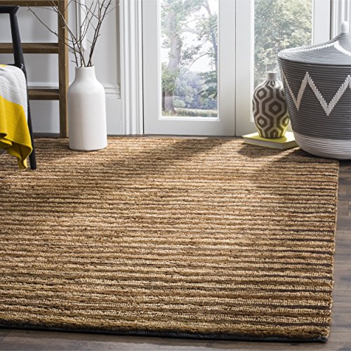 Organica Collection Runner (Safavieh Organica Collection ORG211A Hand-Knotted Natural Wool Area Rug (9' x 12'))