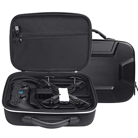 Bolsa de Transporte de Viaje para dron dji Tello con Bolsa de ...
