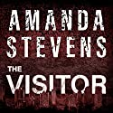 The Visitor: Graveyard Queen, Book 4 Audiobook by Amanda Stevens Narrated by Khristine Hvam