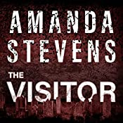 The Visitor: Graveyard Queen, Book 4 | Amanda Stevens