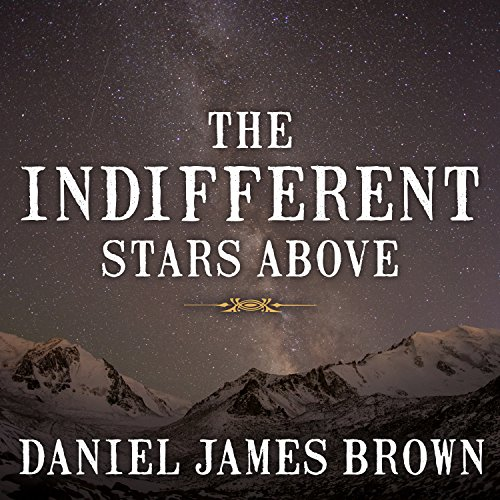 The Indifferent Stars Above: The Harrowing Saga of a Donner Party Bride cover