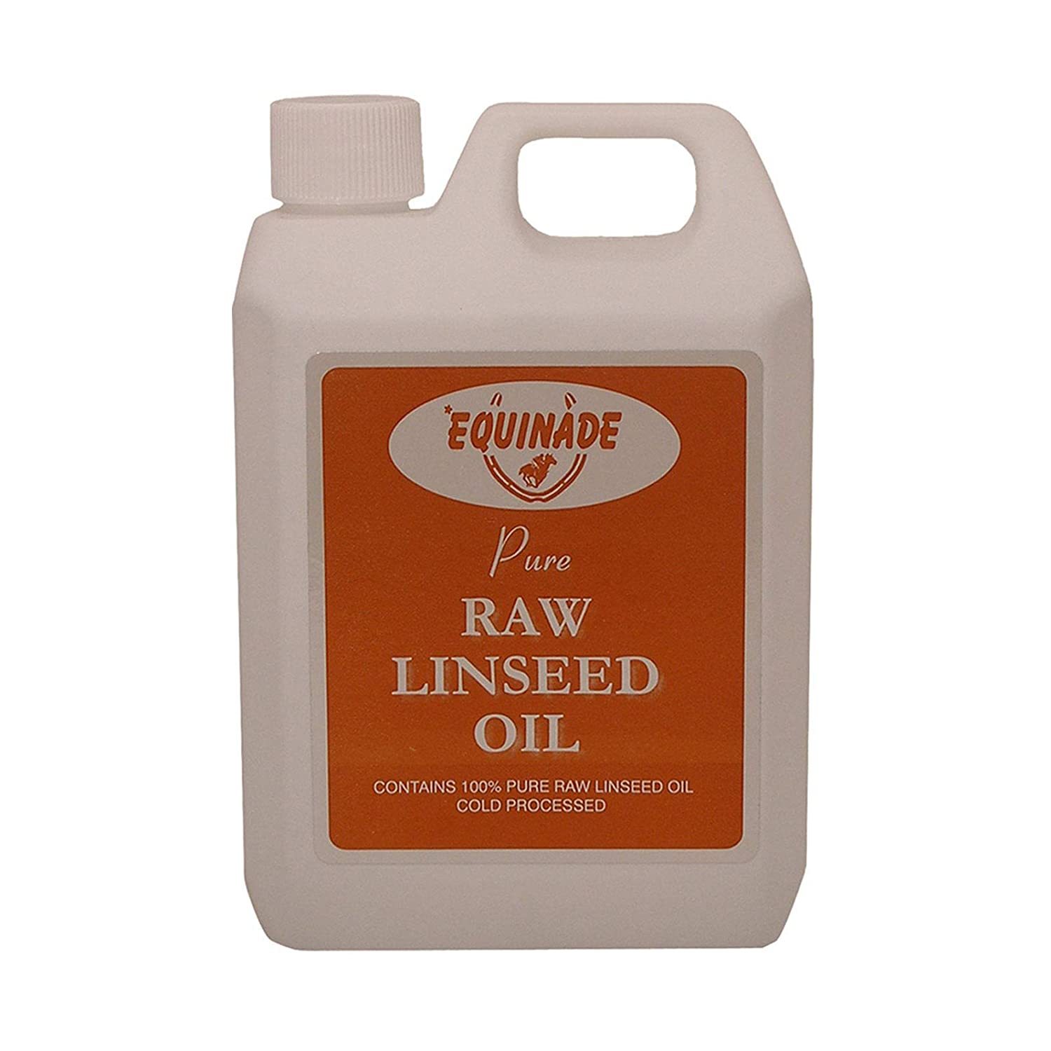 EQUINADE RAW Linseed Oil 2.5L (E9400)