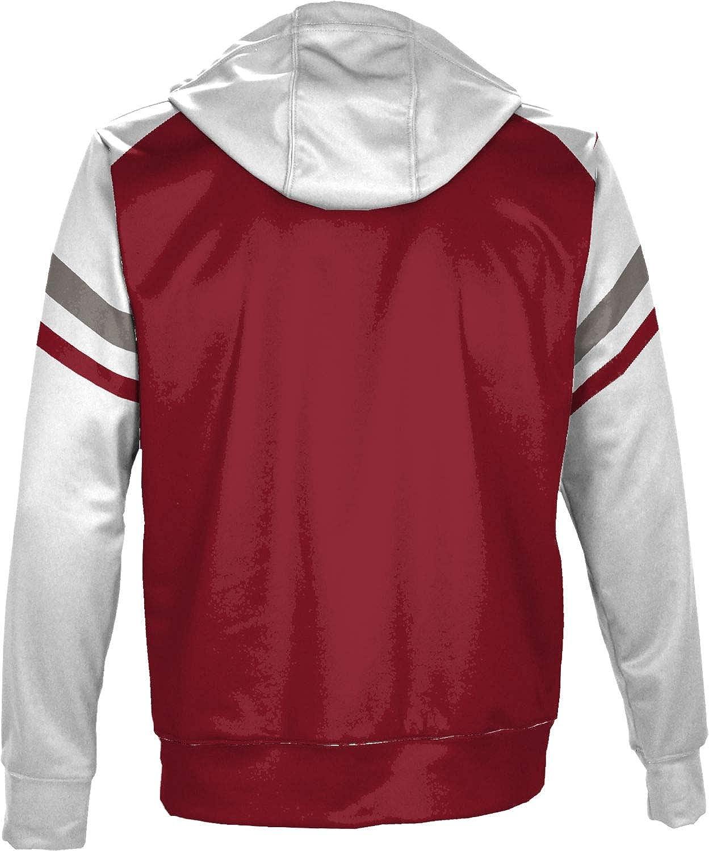 School Spirit Sweatshirt Old School ProSphere Indiana University Basketball Boys Pullover Hoodie