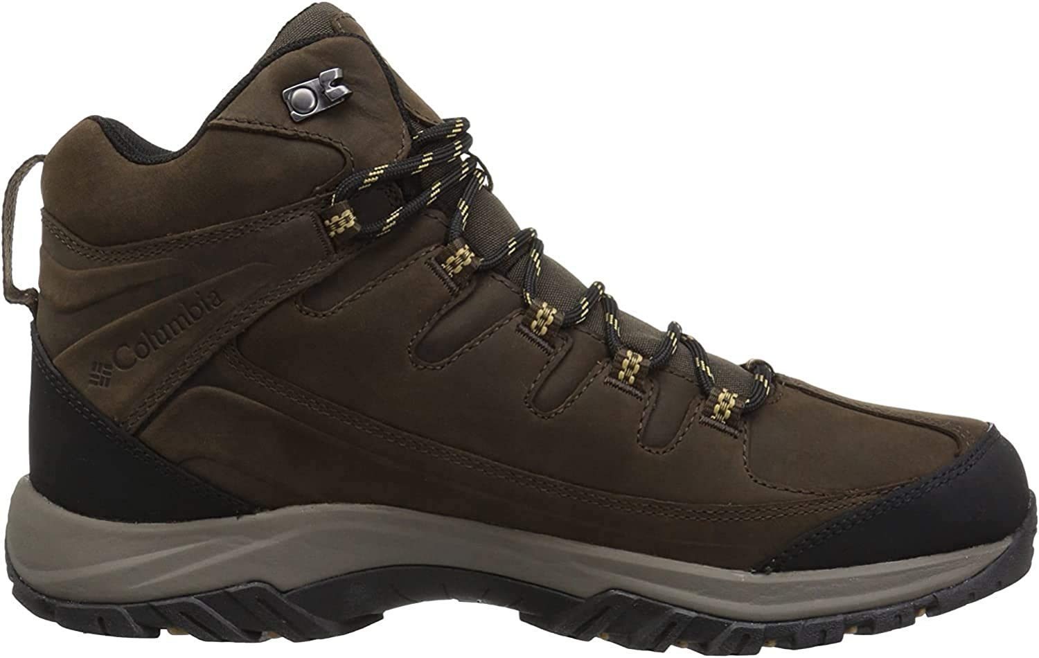 Columbia Men's Terrebonne II Mid Outdry