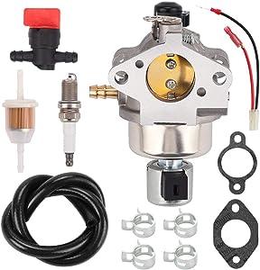 HONEYRAIN 1285393-S Carburetor for Kohler CH11 CH12.5 CH13 CH14 CH15 CH16 CV12.5 CV13 CV14 CV15 CV16 CV460 CV493 Engines Replace 1285395-S 12-853-58 12-853-95-S 12-853-83 12-853-08