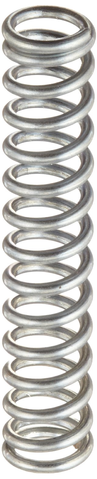 Forney 72604 Wire Spring Compression 6-Pack 3//16-Inch-by-1-Inch-by-.028-Inch