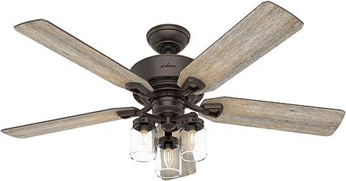 Hunter Fan Company 50235 Devon Park Ceiling Fan