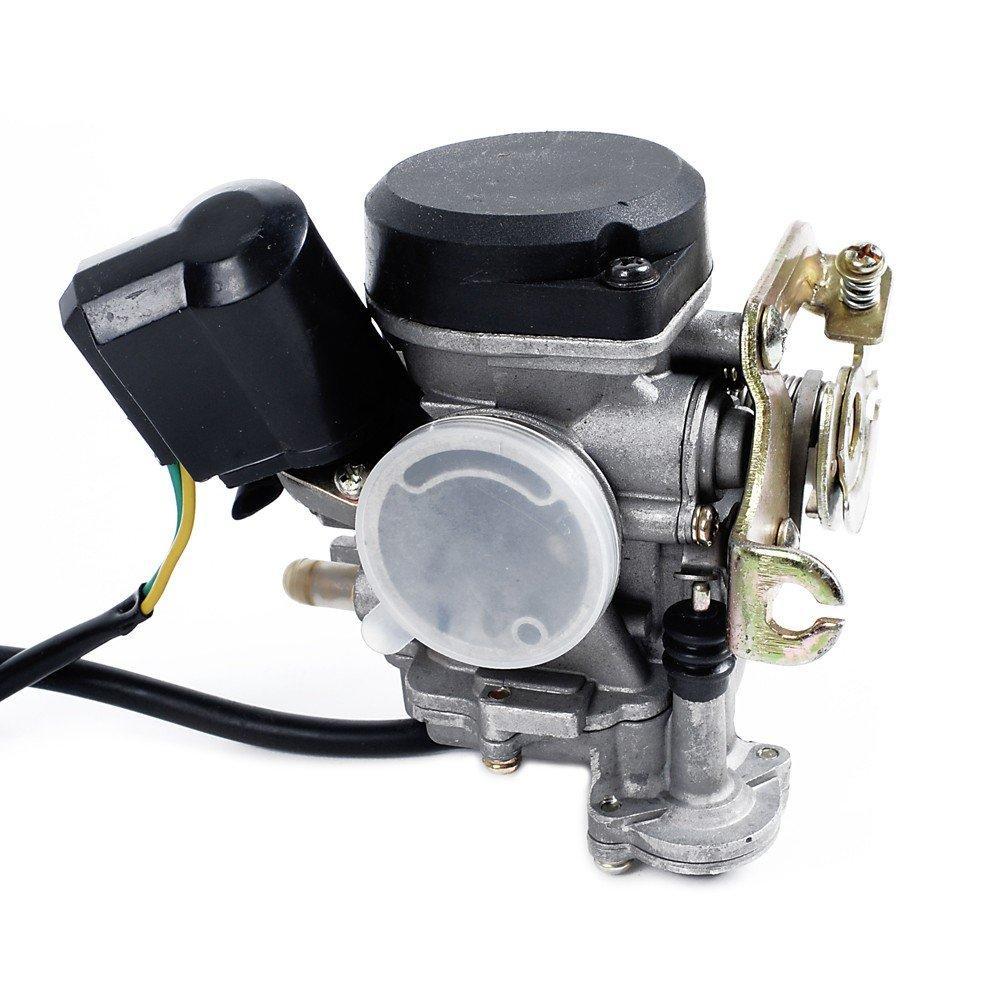Carburatore standard Kymco Agility City 50/4/tempi kl10ba