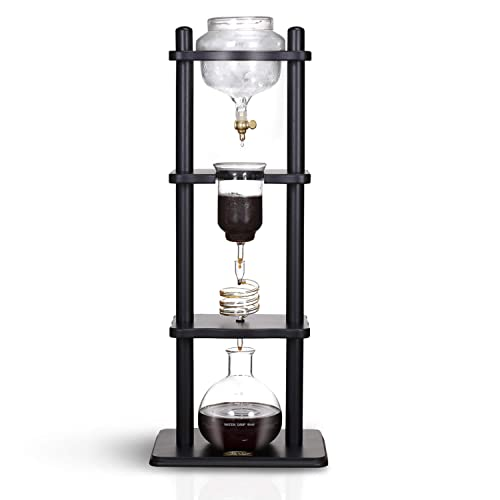 Yama-Glass-Coffee-Tower-with-Iced-Slow-Drip-Technology