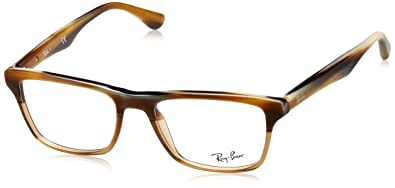 1c7ffd450b Amazon.com  Ray-Ban RX 5279 5542