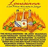 Louisiana: Live From Mountain Stage