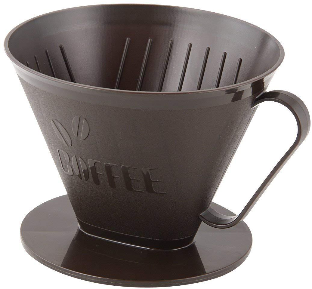 KAFFEEFILTER Filterkaffee Handfilter Kaffee Filter FACKELMANN