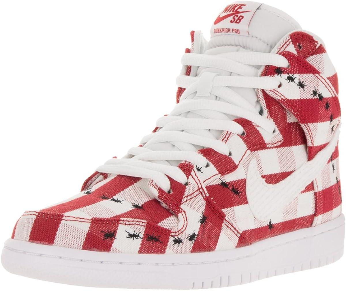 Nike Men s Dunk High Pro SB Skate Shoe