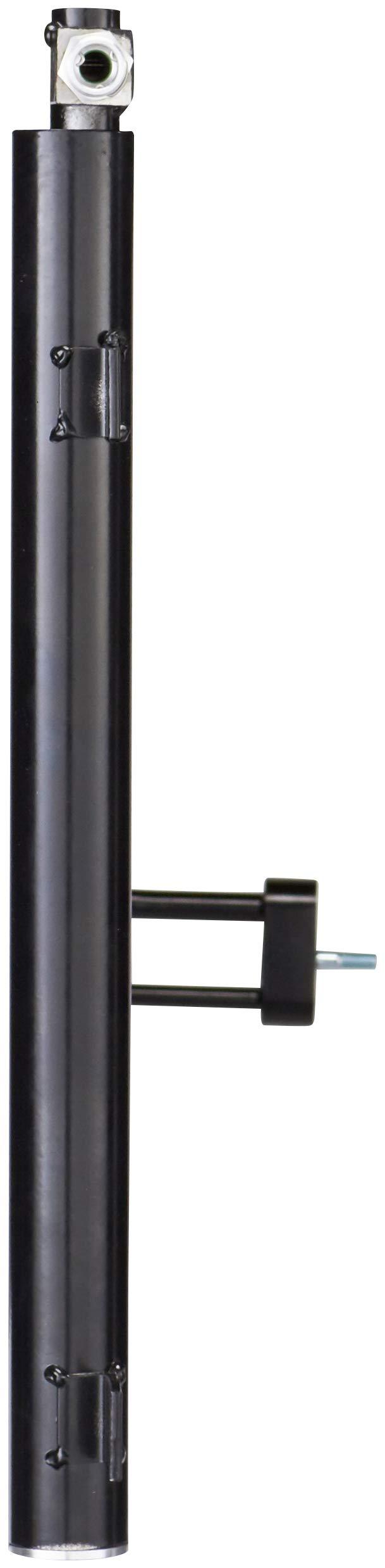 Spectra Premium 7-4283 Air Conditioning A/C Condenser by Spectra Premium (Image #4)