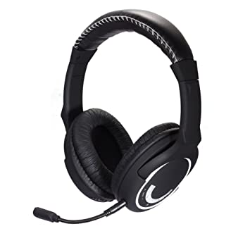 HAMSWAN 2,4 gHz inalámbrico auriculares Gaming para XBOX 360 (última versión)/