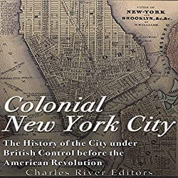 Colonial New York City