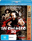 Tai Chi Hero 3d [Blu-ray]