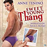 Sweet Young Thang: Theta Alpha Gamma, Book 3 | Anne Tenino