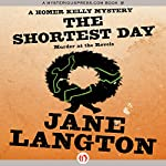 The Shortest Day: Murder at the Revels | Jane Langton