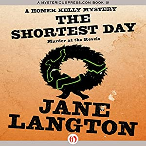 The Shortest Day Audiobook