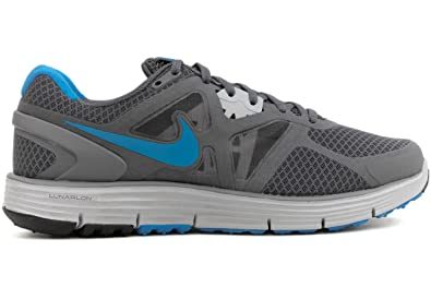 878f512bc9cf3 Image Unavailable. Image not available for. Colour  NIKE LunarGlide+ 3  Men s Running ...