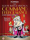 Count Arthur Strong - Count Arthur Strong's Command Performance [DVD]