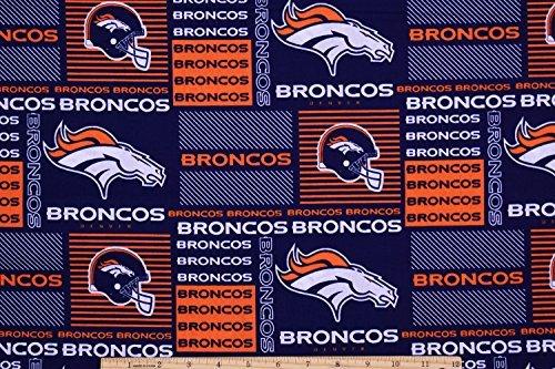 (Denver Broncos Football NFL 58