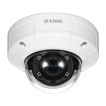 D-Link DCS-4602EV - Cámara de vigilancia