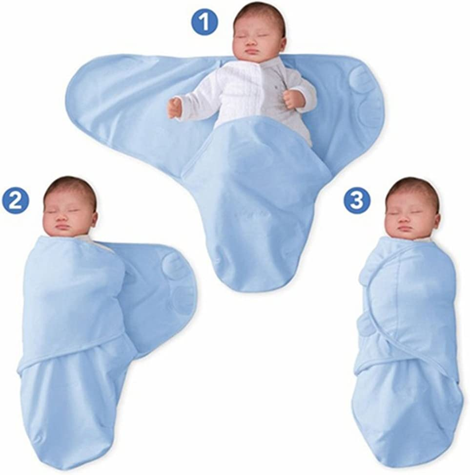 Toalla de ba/ño y manta suave para beb/és reci/én nacidos rosa rosa Talla:reci/én nacido Tangbasi