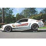 Race Ramps RR-XT Low Profile Ramps